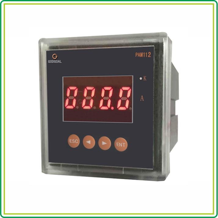 PAM100单相智能配电表