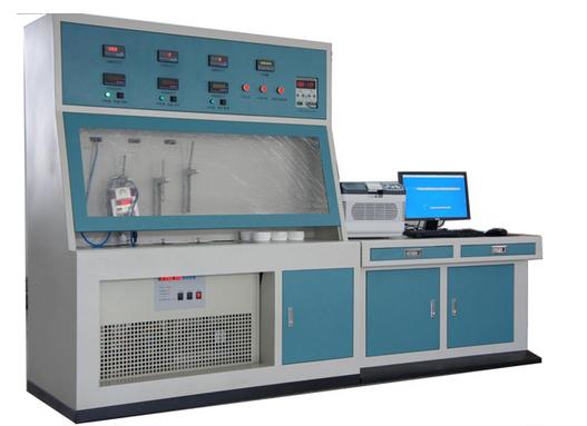 WJC-Z矿用温度传感器调校检定装置