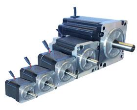 大扭矩、低发热、稳定可靠丨雷赛高性价比CM系列步进电机