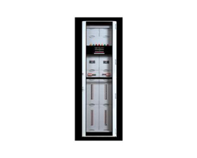 威图数据中心配电列头柜系统
