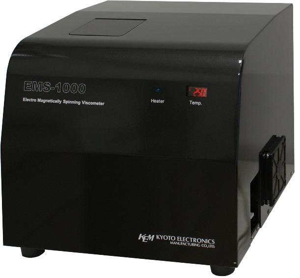 电磁力旋转粘度计EMS-1000