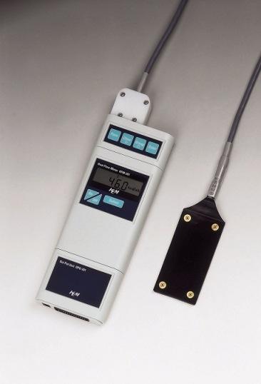 手持式热流计HFM-201