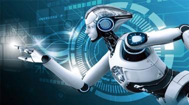 智能机器人及其关键技术分析