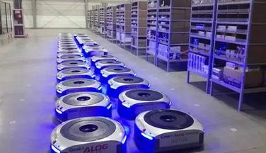 极智嘉成立日本公司进军日本机器人市场