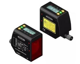 邦纳LTF系列激光测距传感器