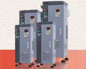 德瑞斯ES301系列异步伺服驱动器