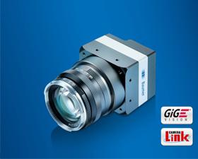 堡盟LX系列紧凑型全局快门CMOS相机:像素高达4800万,不放过任何细节