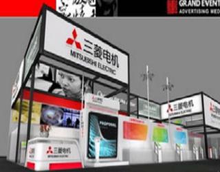 三菱电机迎接通讯市场蓬勃增长的巨大需求亮相光博会