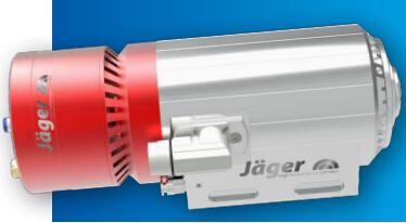 德国Jager电主轴CHOPPER系列