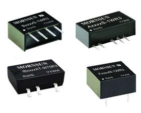 金升阳重磅推出定压输入DC-DC电源模块R3系列