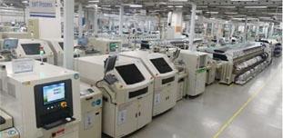 3C电子行业机器人系统集成趋势分析