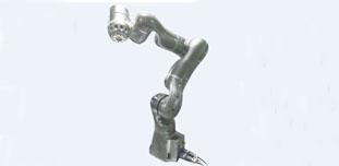 专注工业机器人柔性自动化