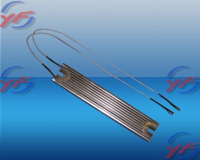 超薄型铝壳电阻