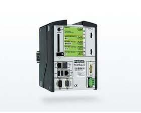 菲尼克斯RFC 470S安全PROFIsafe控制器