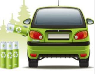 新能源汽车时代电池是核心