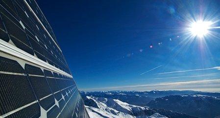 光伏市场驱动增长 阳光电源业绩预增135%-155%