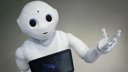 观点:30年后我们将和100亿机器人一起生活