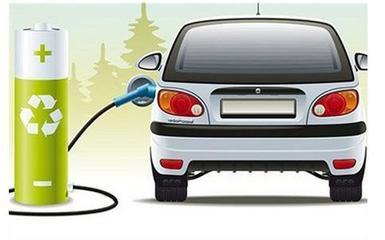 黄金五年 中国新能源汽车发展引领世界