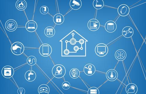 物联网该怎么联?物联网的万亿市场会是谁的?