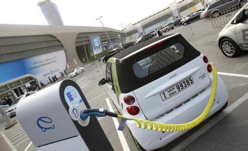 分析新能源汽车距2020年目标还有多远