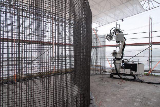 机器人将取代建筑工人?