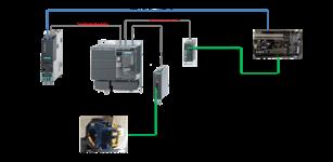 S120驱动永磁同步电机在电梯中的应用