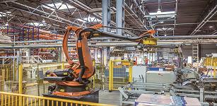 """""""机器换人""""真的能解决工厂生产管理问题吗?"""
