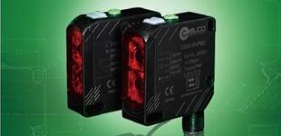 宜科OS50光电传感器推陈出新