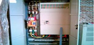 基于变频器的变频张力收卷控制系统设计