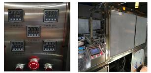 UniMAT PLC在包装机上的应用