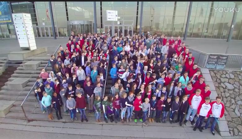 西克(SICK)2017德国青少年在SICK平台的竞赛
