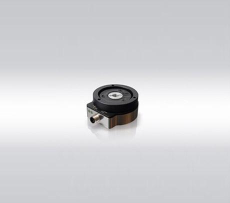 图尔克IO-LINK接口的不锈钢型编码器
