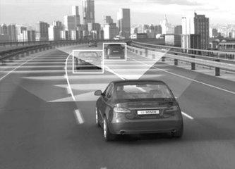 5G网络与无人驾驶汽车融合 打造城市智慧交通