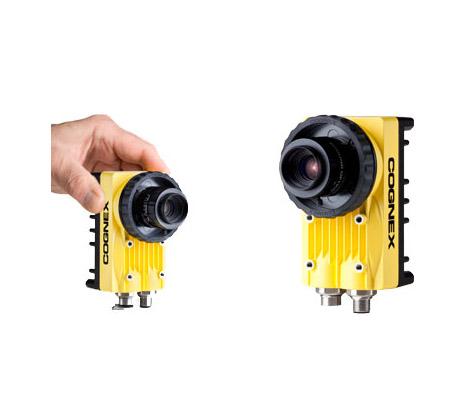 康耐视In-Sight 5600/5705视觉系统