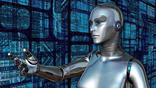 科技巨头加码人工智能 人工智能市场增长率达15%