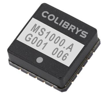 加速度传感器MS1000
