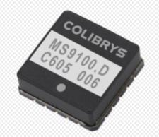 加速度传感器MS9000