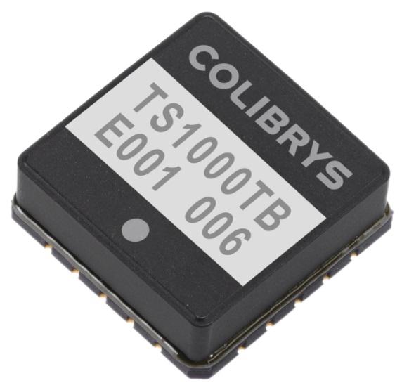 加速度传感器TS1000T