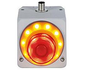 皮尔磁PlTestop Active急停按钮