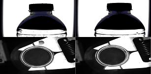 """让质量""""看""""得见 ——堡盟Verisens智能相机在PET瓶质量检测中的应用"""