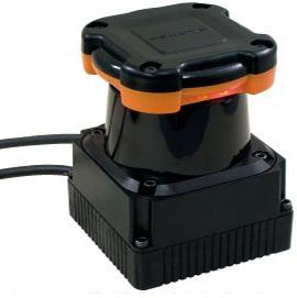 UTM-30LX激光扫描测距仪