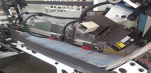 完美的边缘检测 ——堡盟SCATEC 拷贝计数器在覆膜机上的拓展应用