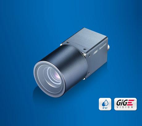 在苛刻环境下彰显坚固性:堡盟防护等级为IP 65/67的新款CX相机
