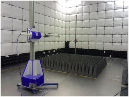 辐射抗扰度测试系统(RS)