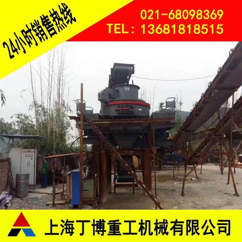 山东石英石制砂生产线成套设备价格、石英石制砂机厂家、石英石制砂生产线