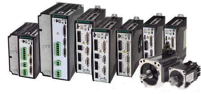 高创科技推出HD系列伺服系统解决方案