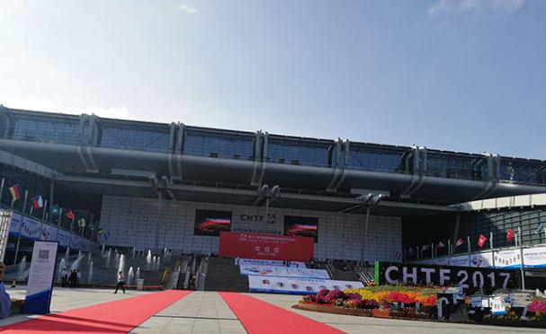 第十九届高交会盛大开幕,搭建技术与成果展示平台