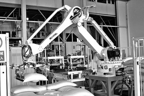 工业4.0给自动化行业带来的机遇与挑战