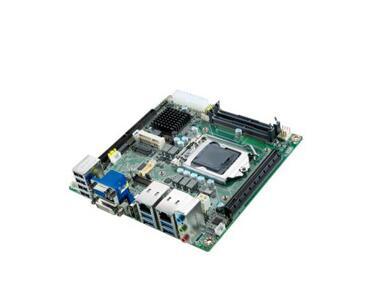 研华Mini-ITX主板