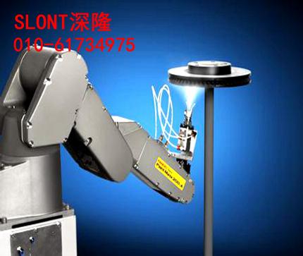 北京机器人 STP3001 自动喷涂机 自动喷涂机 在线式自动化喷涂机 自动涂胶机 北京机器人